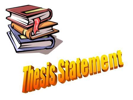 Example of thesis discussion chapter
